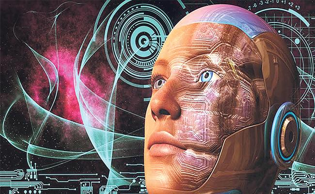 US Defense Department Pentagon Wants To Bring Mind Controlled Tech Troops - Sakshi