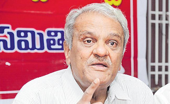 New Nizam KCR Wants To Privatize RTC - Sakshi