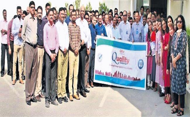 Training in Professionalism Al misnad Company Qatar - Sakshi