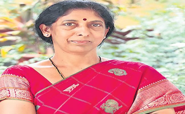 Dr. Manjula Reddy Got Infosys Award - Sakshi