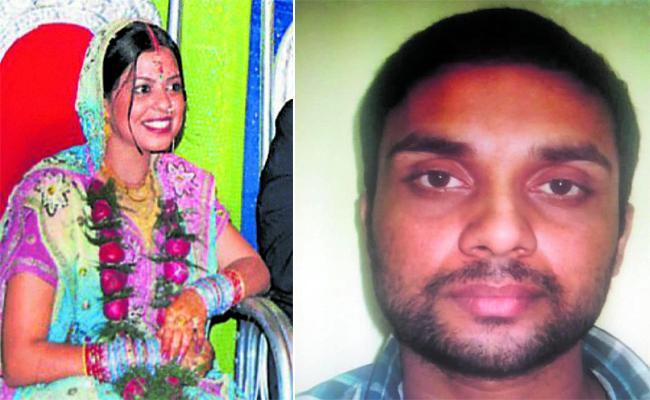 CBI Court Life time Prison Punish to Woman Techie Murder Case - Sakshi