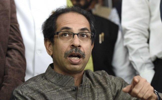 I Dont Trust Amit Shah Says Uddhav Thackeray - Sakshi
