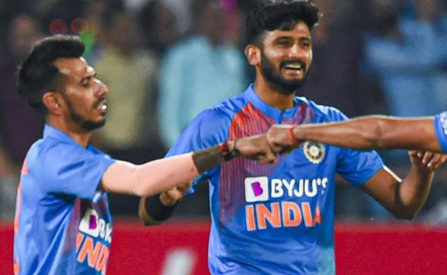 Ind vs Ban: Chahal One Wicket Away For Massive Achievement - Sakshi