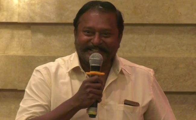 Tamil Film Actor Thennavan Critically Ill At Chennai - Sakshi