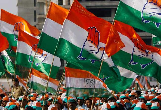 Congress Spent Rs 820 crore on 2019 Elections to Lok Sabha - Sakshi