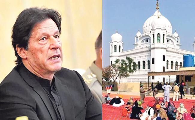 Shekhar Gupta Article On Kartarpur Corridor Of Faith - Sakshi