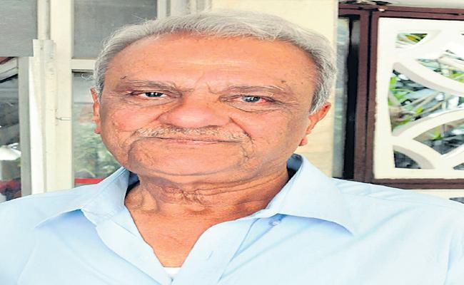 CPI K Narayana Comments On KCR - Sakshi
