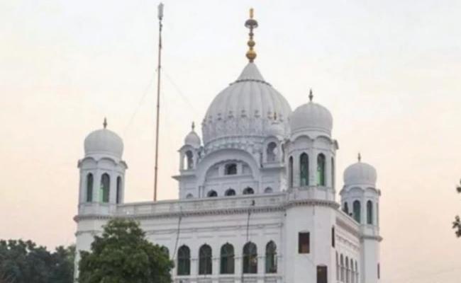 Sakshi editorial On Kartarpur Corridor