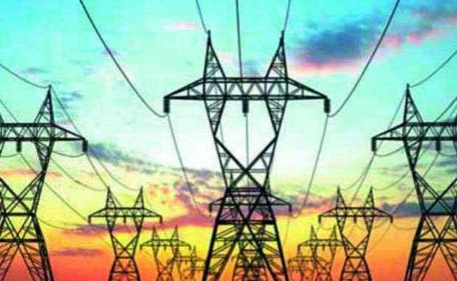 Tranfers to 8000 people in Power Companies In The State - Sakshi