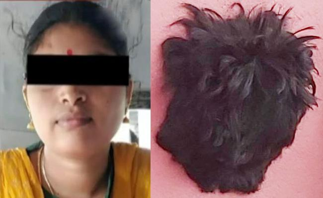 New Twist in Sumalatha Case Prakasam - Sakshi