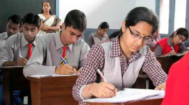 Tenth Class Exams In Telangana From March 21 - Sakshi