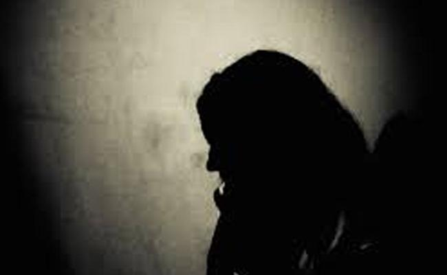 Boy Molests Girl in West Godavari District - Sakshi