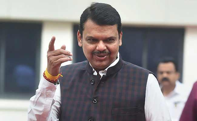 We May Come Back In Maharashtra Says By Devendra Fadnavis  - Sakshi