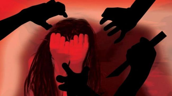 Minor girl out to celebrate birthday with friend after molestation - Sakshi