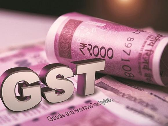 GST Collection At Rs One Lakh Crore In November - Sakshi