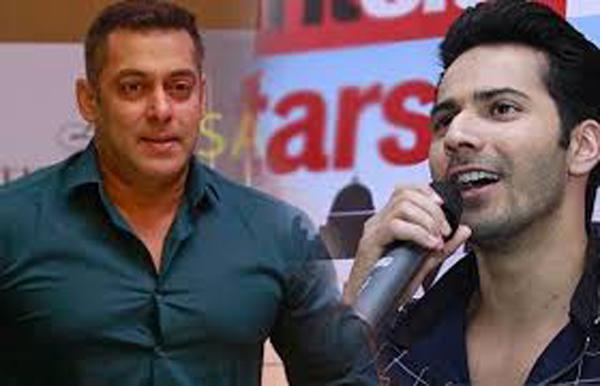 Salman Express Anger Over Priyanka Episode - Sakshi