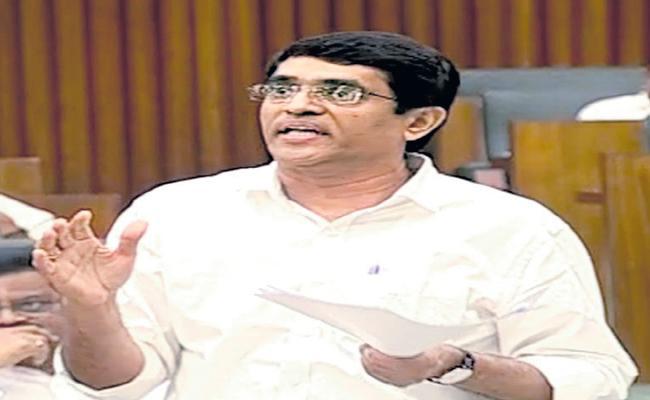 Buggana Rajendranath Comments On TDP - Sakshi