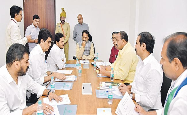 AP Assembly Sessions up to 17 - Sakshi