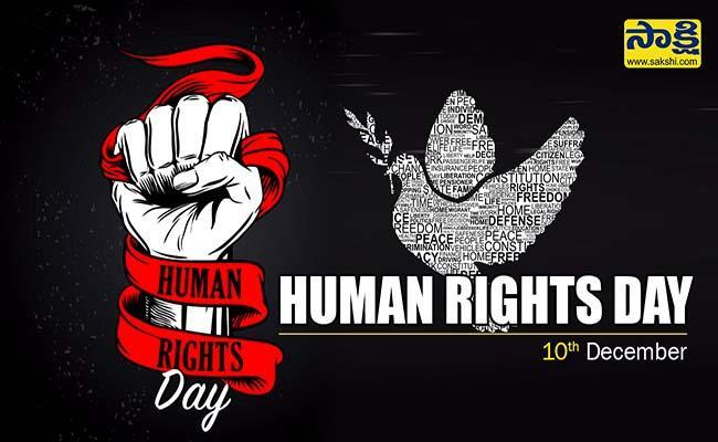 International Human Rights Day Telugu - Sakshi