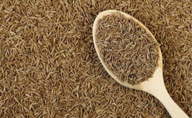 30,000 kg fake cumin made from broom bits seized in UP  - Sakshi