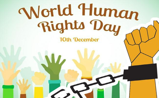 Telangana Ranks 17th position In Voilation Of Human Rights - Sakshi
