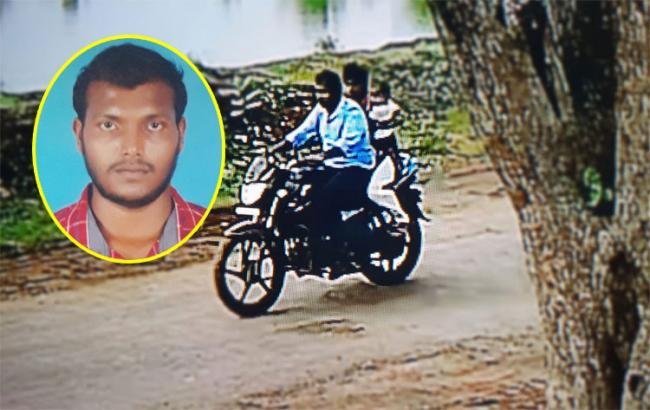Prakasam Police Reveal Murder Mystery Of Mother And Child Ablaze - Sakshi