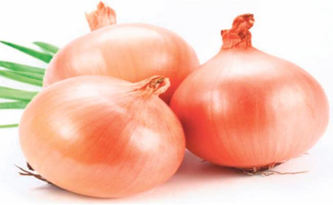 Onion Sales On Concession - Sakshi