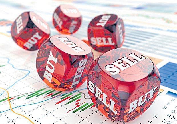 Sensex closes 42 points higher at 40,487, Nifty at 11,937 - Sakshi