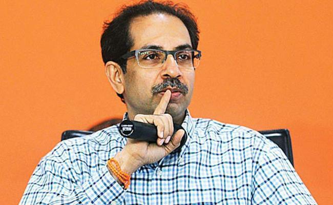 Congress May Get Revenue Ministry In Maharashtra - Sakshi