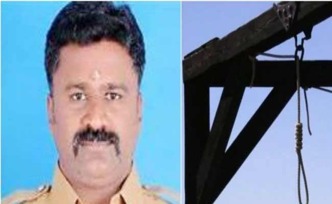 TN Cop Applies For Executioner Job Over Nirbhaya Case Convicts - Sakshi