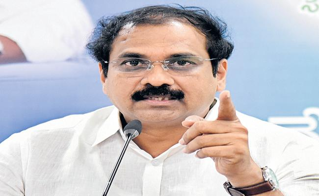 Kannababu Comments About YS Jagan in Assembly - Sakshi