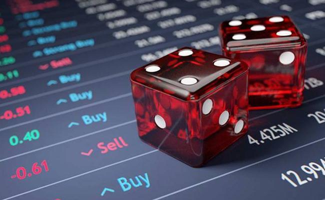 Sensex Falls Over 240Points, Nifty below11900 Amid Choppy Trade - Sakshi