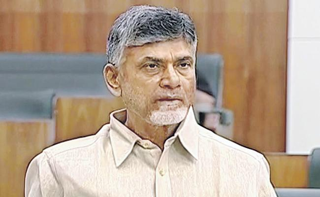 TDP Failure In the Onion discussion In Assembly - Sakshi