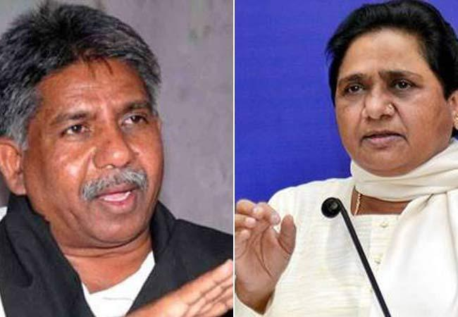 Manda Krishna Says Mayawati Comments Unfortunate - Sakshi