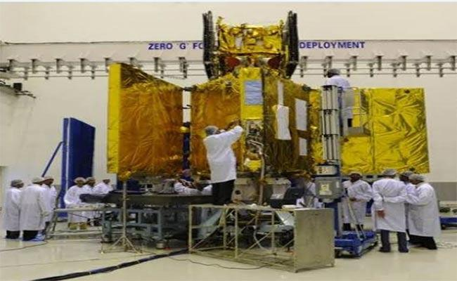 SHAR Launches 50Th Rockets At PSR Nellore - Sakshi