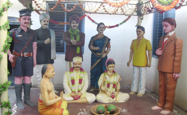 Kandukuri Veeresalingam Special Story on Widow Remarriages - Sakshi