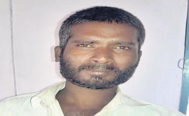 Police Filed Case Against Man Who Allegedly Behaved Indecently - Sakshi