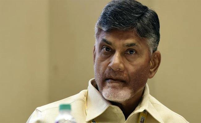 TDP On Rayalaseema Projects - Sakshi