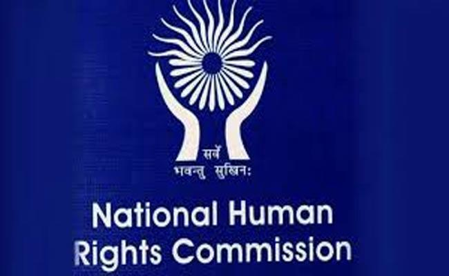 NHRC Preliminary Investigation Into Accuseds Encounter - Sakshi
