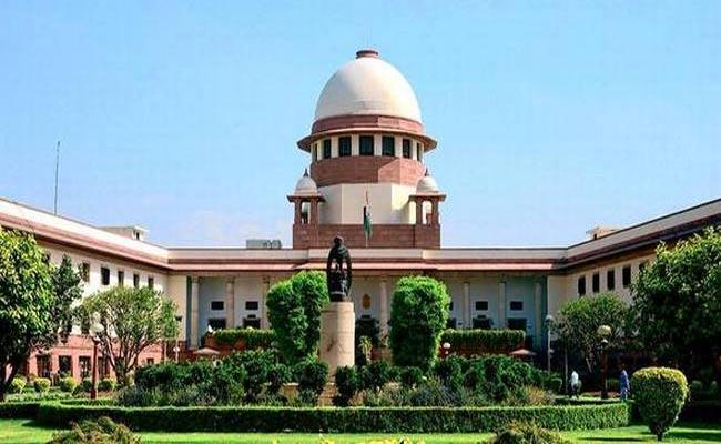 Supreme Court To Inquire Of Retired Judge On Disha Murder Accusers Encounter - Sakshi