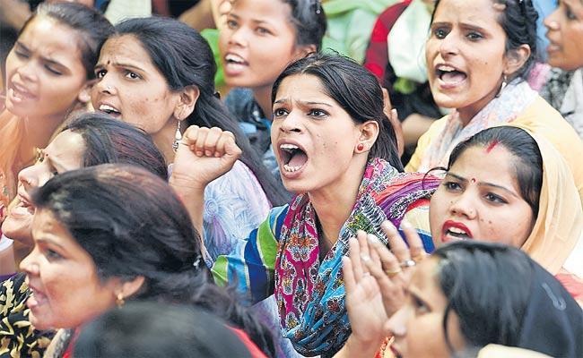 Kanche Ilaiah Article On Woman Molestation - Sakshi
