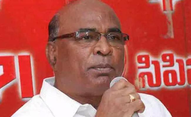 Chada Venkat Reddy Slams Citizenship Bill - Sakshi