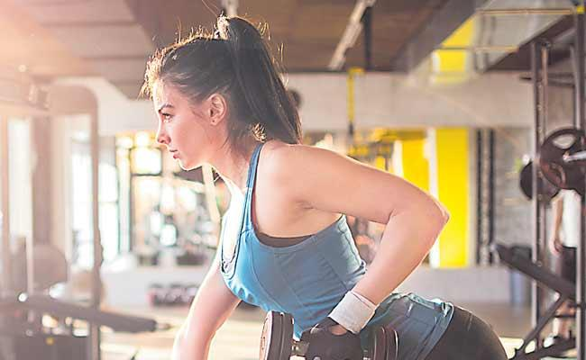 Go To The Gym Keep Away From Forgetfulness - Sakshi