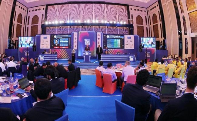 IPL 2020 Auction : 332 Players Shortlisted - Sakshi