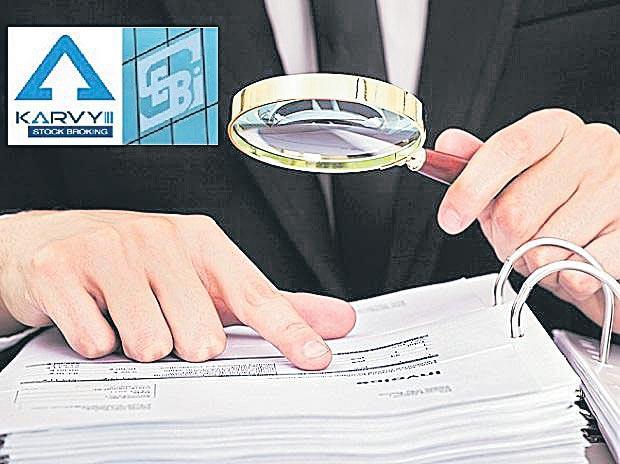 SEBI likely to seek RBI probe into role of banks, NBFCs - Sakshi