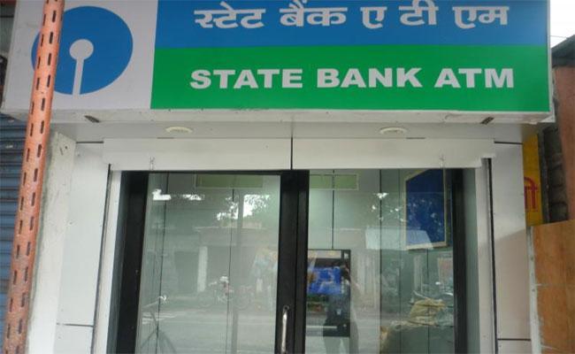 No Security At ATM Centers In Mahabubnagar - Sakshi