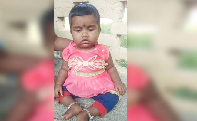 Baby Girl Found in Scrap in Tamil Nadu - Sakshi