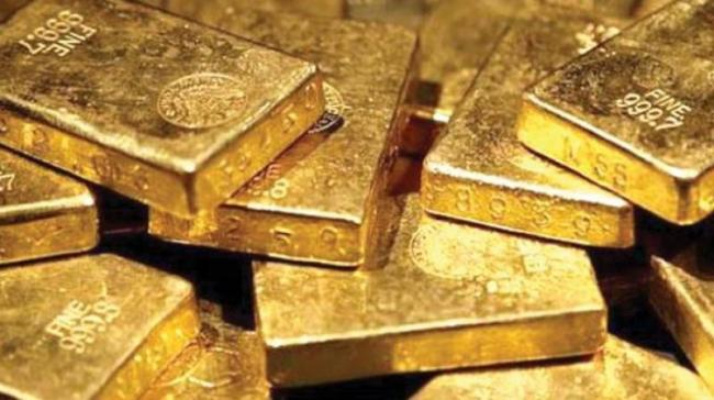 Gold Seized From Samshabad Airport By Dri Officials - Sakshi