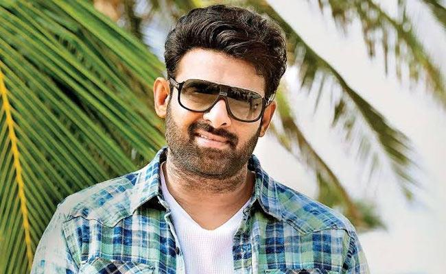 Shankar Intended To Make A Big Budget Movie With Prabhas - Sakshi