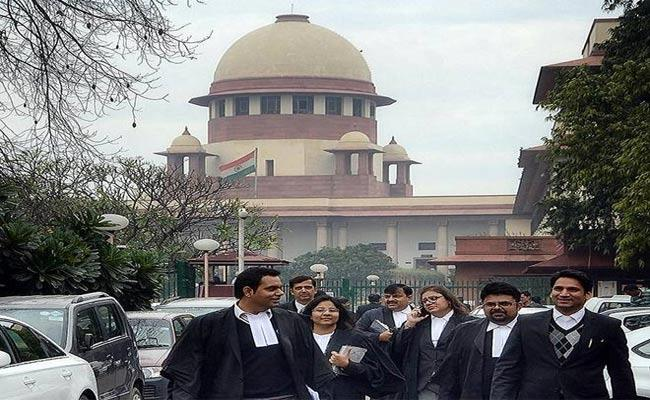 Sakshi Editorial On Judges Posts In High Courts - Sakshi